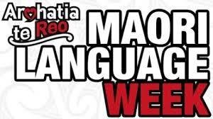MaoriLanguageWeek