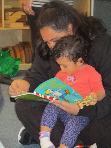 Early Literacy Really Matters